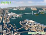 東京港VR